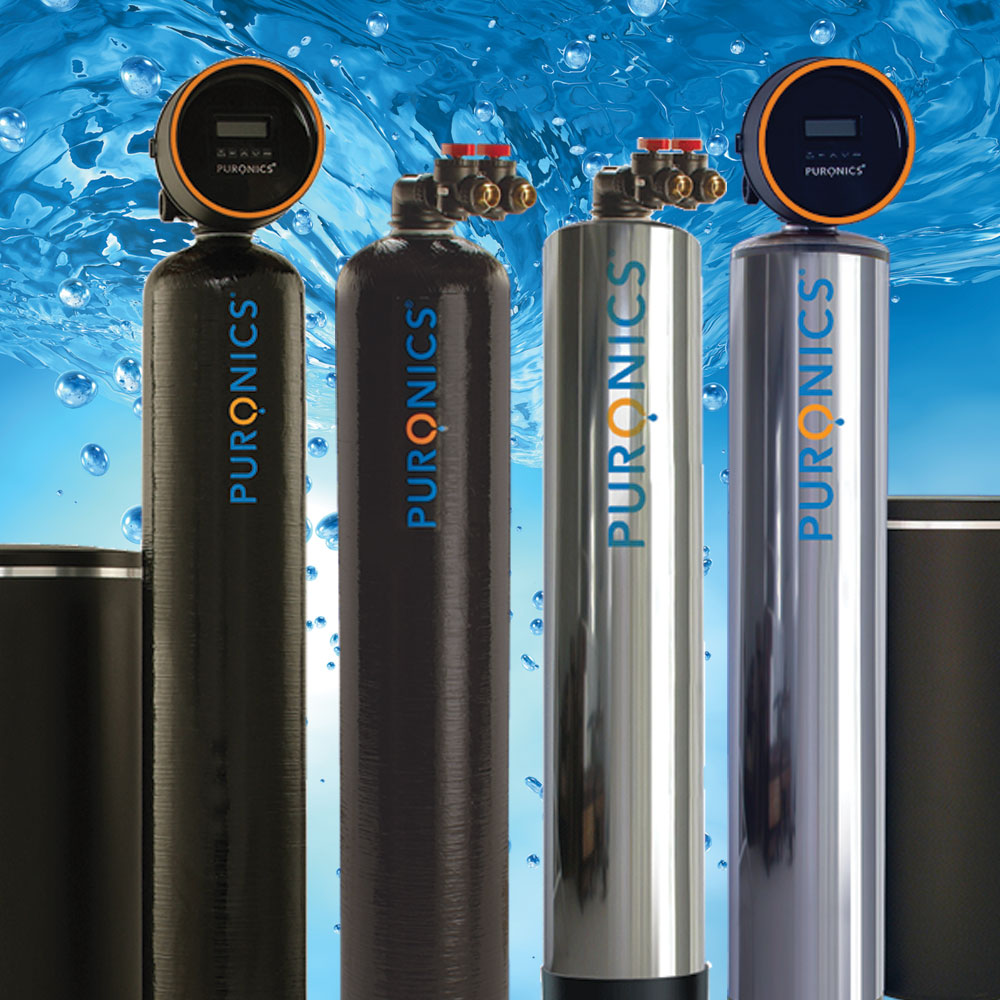 Free Water Treatment Quote